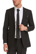 Contemporary Suit Jacket