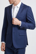 Collins Twill Suit Jacket