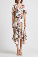 Bloomfield Floral Dress