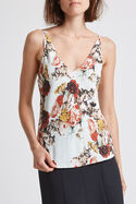 Bloomfield Floral Cami