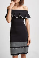 Milly Milano Dress