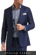 Collins Jacquard Suit Jacket