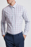 Bailey Check Shirt