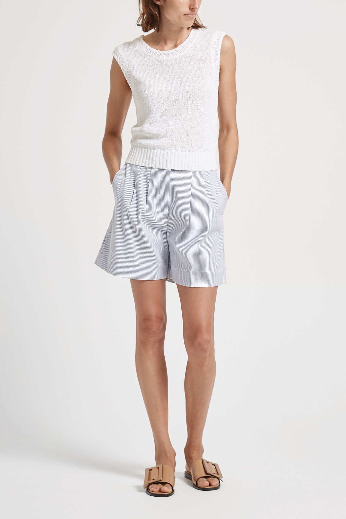 NEW-SABA-WOMENS-Myra-Tailored-Short-Shorts